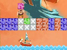 Viking Puzzle
