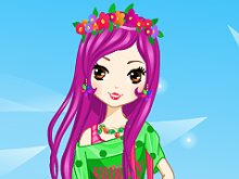 Spring Girl Dress Up 2