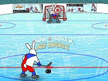 Bob And Bobek: Shooting On