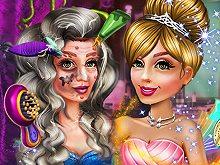 Witch to Princess