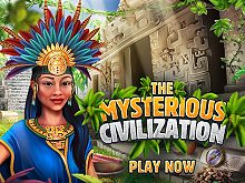 The Mysterious Civilization