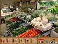 Hidden Objects - Supermarket 2