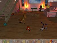 Children's room Hidden Object