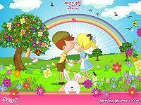 Fairytale Kiss