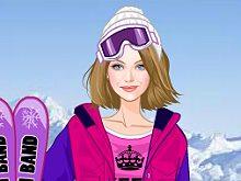 Board or Ski
