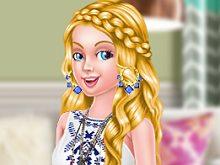 Ellie New Earrings!