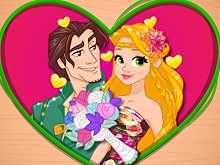 Princess Blooming Romance!