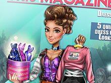 Tris Fashion Cover