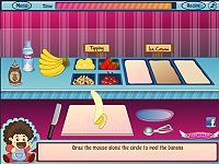 How To Make Banana Split