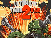 Ultimate Tank War 2