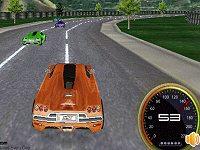 Acceleration 3D