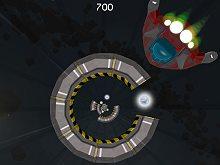 Spaceship: Endless Run