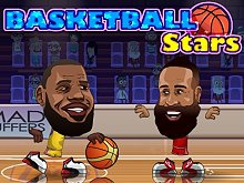 Basketball Stars Mobile