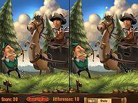 Robin Hood - A Twisted Fairtytale