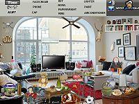 Objects - Fancy Room
