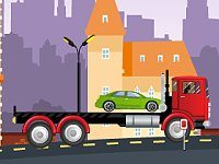 Car Transporter