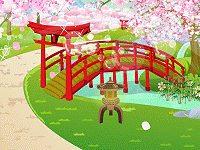 Exterior Designer Japanese Garden