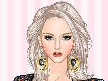 Fashion Blogger 201505