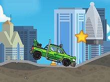 Truck City b