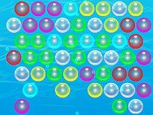 Qooky Bubble Shooter
