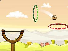 Pou Adventure Time 2