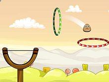 Pou Adventure Time 2