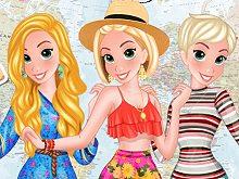 Princess Blog Travel Fashion