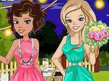 Zoe & Lily Spring