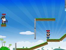 Super Pirate Adventure HD