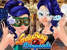 Masquerade Maqueover