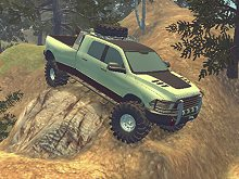 Extreme Offroad Cars 2