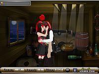 Pirates Kiss