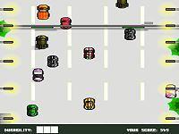 Highway Frenzy