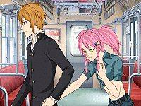 Manga Creator School Days: Page 9