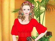 Helen Modern Fairytale