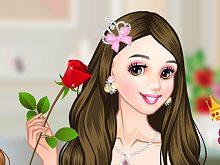 Princess V-Day