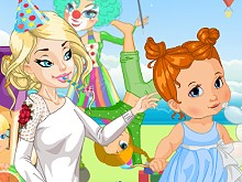 Little princess' birthday