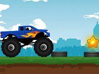 Bigfoot Truck Challenge