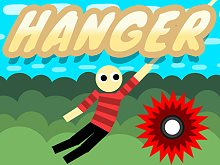 Hanger HTML5 Censored