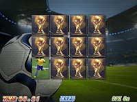 WorldCup 2010: Memory Cards