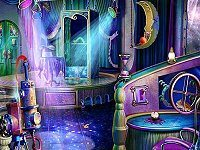 Magical Place - Hidden Objects