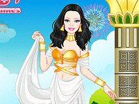 Roman Princess Dress Up