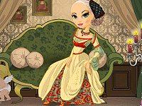 Constance Grey