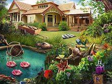 The Secret Residence