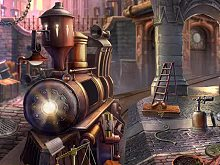 The Secret of Steamport