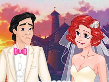 Ariel's Wedding PhotoShoot