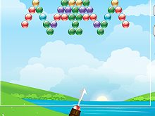 Bubble Shooter Level Pack 2