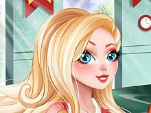 Ever After High Modern Rivalry!