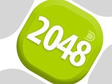 2048 Merge