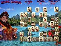 Master Mahjong